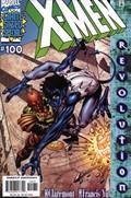 X-MEN #100D