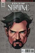 DOCTOR STRANGE (MARVEL LEGACY) #381C