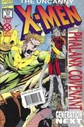 UNCANNY X-MEN #317C