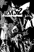 MASKS 2 #1F