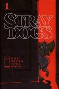 Stray Dogs #1-RI