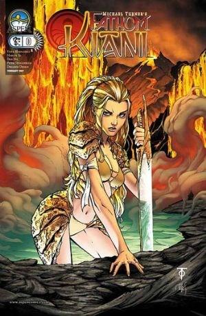 (Aspen) Cover for Fathom: Kiani #0