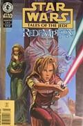 Star Wars: Tales Of The Jedi - Redemption #5B