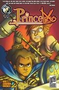 PRINCELESS #4A