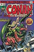 CONAN THE BARBARIAN #42A
