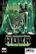 IMMORTAL HULK #17-2nd Print