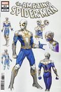 AMAZING SPIDER-MAN, THE #63-RI