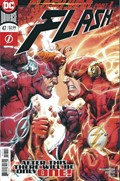 FLASH, THE #47-2nd Print