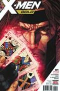 X-MEN: GOLD #4