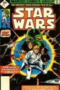 STAR WARS #1D