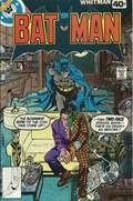 BATMAN #313
