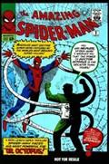 AMAZING SPIDER-MAN, THE #3-BBUY
