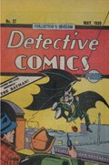 DETECTIVE COMICS #27B