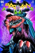 BATMAN #50-NEAL-A