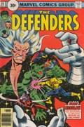 DEFENDERS, THE #38B