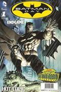 BATMAN ENDGAME: SPECIAL EDITION #1E