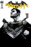 BATMAN #50-FORB-B