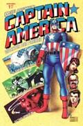 CAPTAIN AMERICA ABENTEUER VON  #1