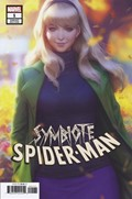 SYMBIOTE SPIDER-MAN #1C