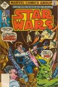 STAR WARS #9B