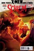 X-MEN: SCHISM #1D