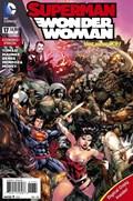 SUPERMAN / WONDER WOMAN #17C