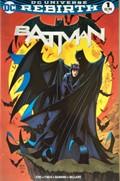 BATMAN #1-WWBOX-A