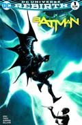 BATMAN #1-DF-A