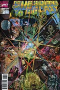GUARDIANS OF THE GALAXY (MARVEL LEGACY) #146A