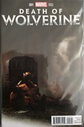 DEATH OF WOLVERINE #1J