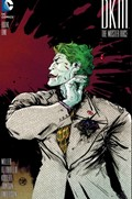 DARK KNIGHT III: THE MASTER RACE #1-CBLDF