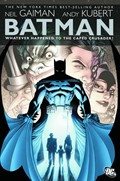 BATMAN: WHATEVER HAPPENED TO THE CAPED CRUSADER? #1