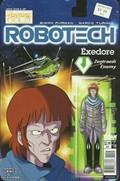 ROBOTECH #10A