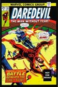 DAREDEVIL #132B