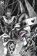 BATMAN WHO LAUGHS, THE #1-UNKN-B