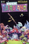 I HATE FAIRYLAND #20A