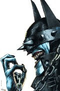 BATMAN WHO LAUGHS, THE #1-UNKN-C