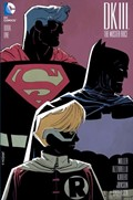 DARK KNIGHT III: THE MASTER RACE #1-BLCG-A