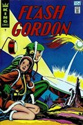 FLASH GORDON #7B