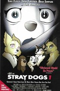 Stray Dogs #1-3rd Print