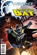 CONVERGENCE BATMAN: SHADOW OF THE BAT #1
