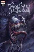 VENOM #1-SANC-A