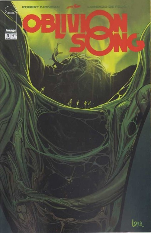 (Image) Cover for Oblivion Song #4
