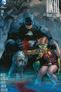 DARK KNIGHT III: THE MASTER RACE #1G