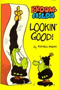 LOOKING GOOD, BROOM-HILDA (COMICBACK) #1