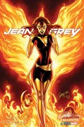 JEAN GREY #1J