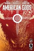 AMERICAN GODS #1F