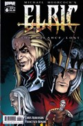 ELRIC: THE BALANCE LOST #6B