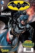 BATMAN ENDGAME: SPECIAL EDITION #1F