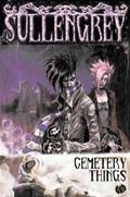 SULLENGREY #1